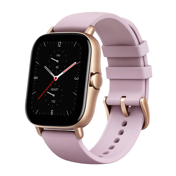 Смарт часы Xiaomi Amazfit GTS 2e Lilac Purple