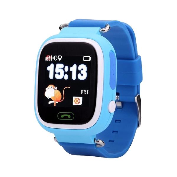 Смарт часы Wonlex GW100 Q90 Blue