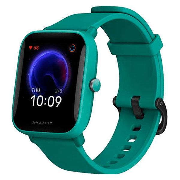 Смарт часы Xiaomi Amazfit BIP U Pro (Green)