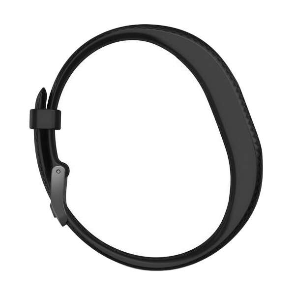 Фитнес браслет Garmin Vivofit 4 S/M 010-01847-10 Black