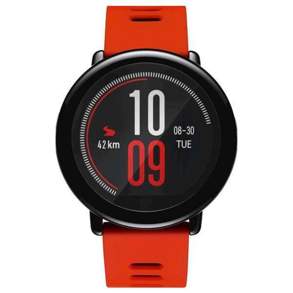 Умные часы Xiaomi Amazfit Pace (Red)