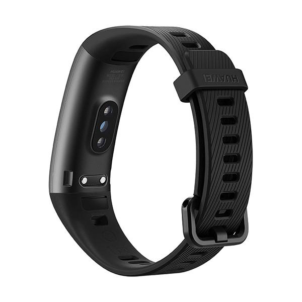 Фитнес браслет Huawei Band 3 Pro, Black