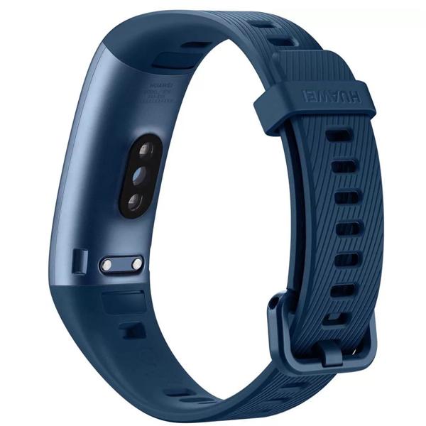 Фитнес браслет Huawei Band 3 Pro Blue