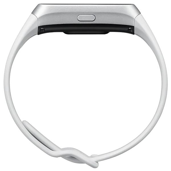 Фитнес браслет Samsung Galaxy Fit SM-R370NZSASKZ Silver