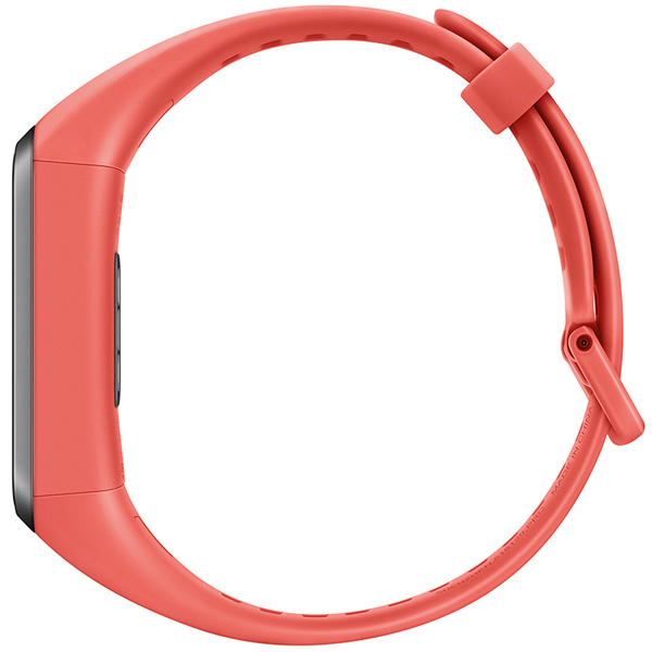 Фитнес браслет Huawei Band 4 Amber Sunrise (Andes-B29)