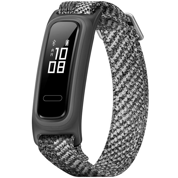 Фитнес браслет Huawei Band 4E Misty Gray (AW70-B39)