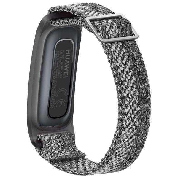 Фитнес браслет Huawei Band 4E Misty Gray (AW70-B39)