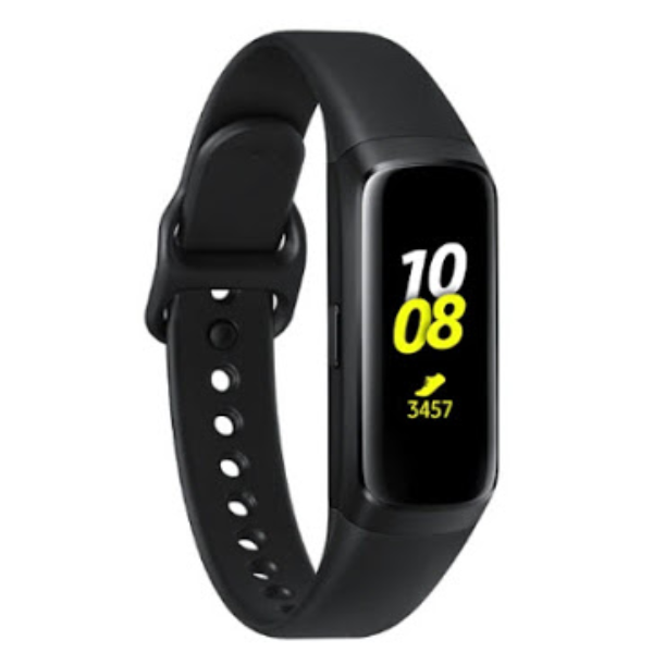 Фитнес браслет Samsung Galaxy Fit 2 Black (SM-R220NZKACIS)