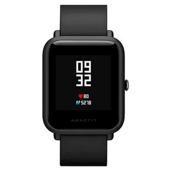 Смарт часы Xiaomi Amazfit Bip S Lite Black (A1823)