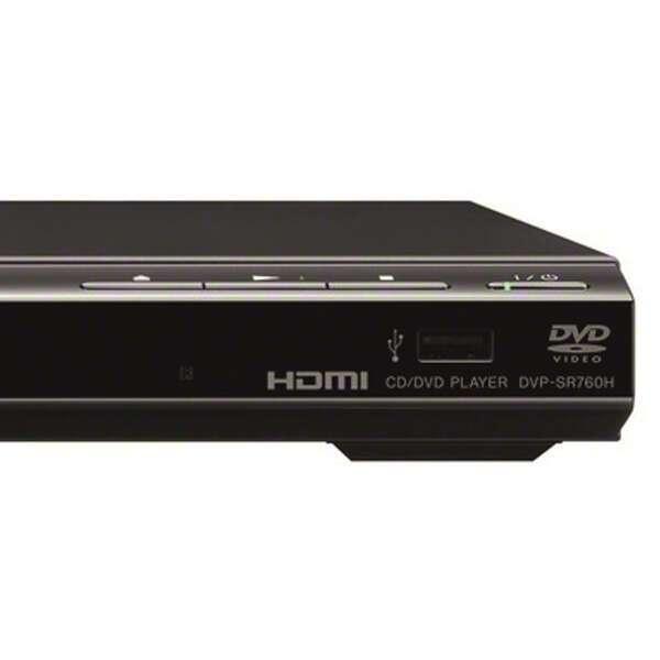 DVD плеер Sony DVP-SR760HP/BC
