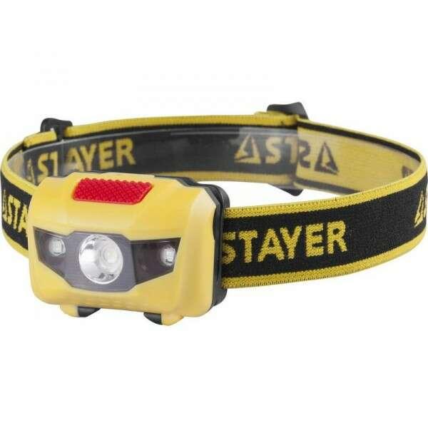 "Фонарь Stayer 56568 ""Master"""
