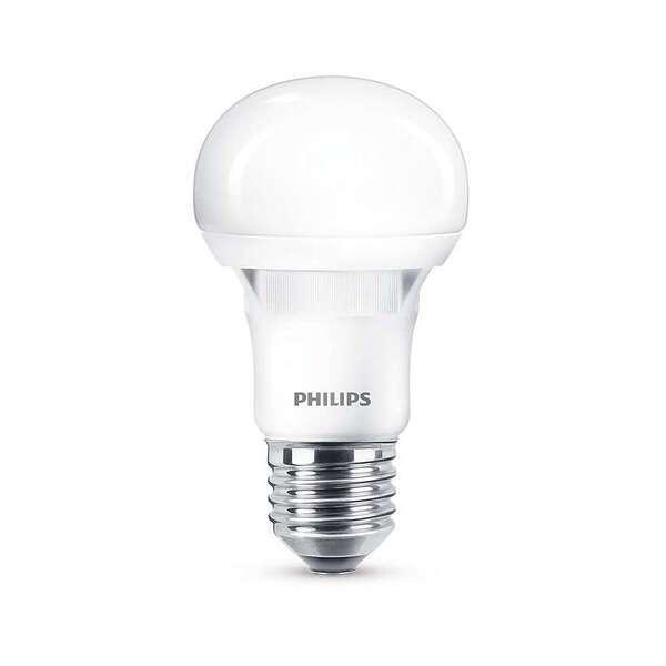 LED лампа Philips ESS Bulb 10W E27 6500K 230V A60