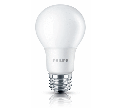LED лампа Philips LEDBulb 13-100W E276500K230VA60