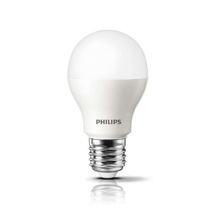 LED лампа Philips ESS Bulb 7-60W E27 3000K