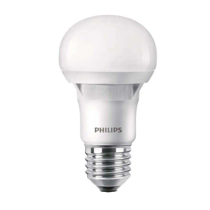 LED лампа Philips ESS LEDBulb 5-40W E27 6500K