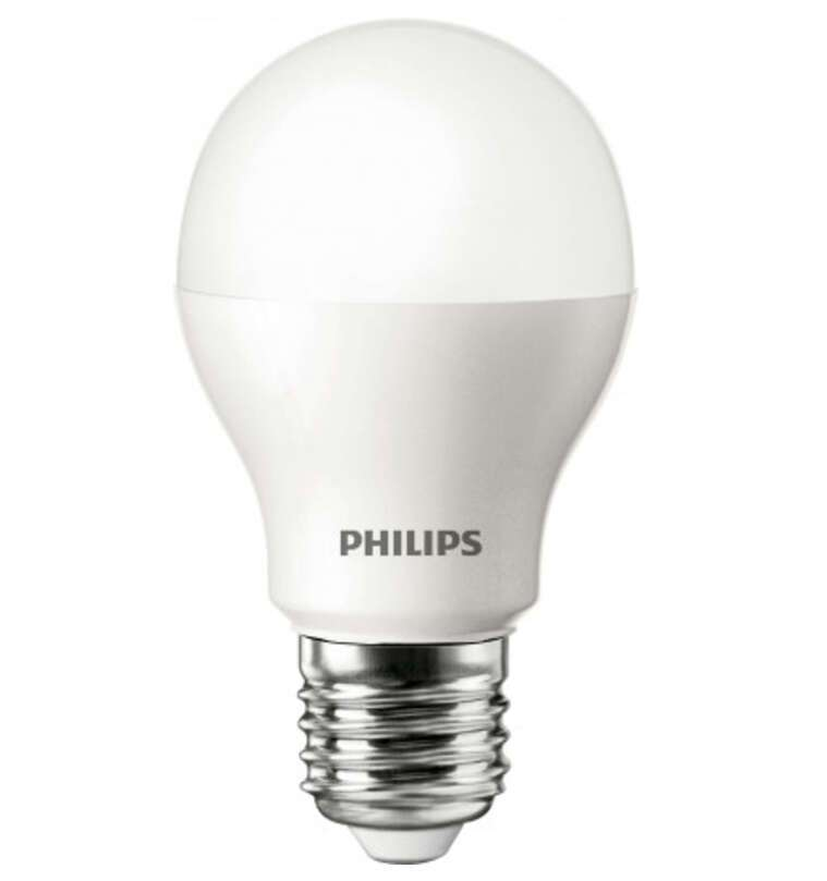 LED лампа Philips Bulb 14.5-120W E27 6500K 230V A67 APR