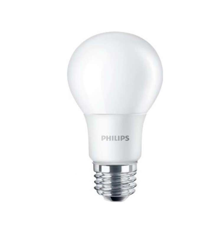 LED лампа Philips Bulb 10.5-85W E27 3000K 230 A60