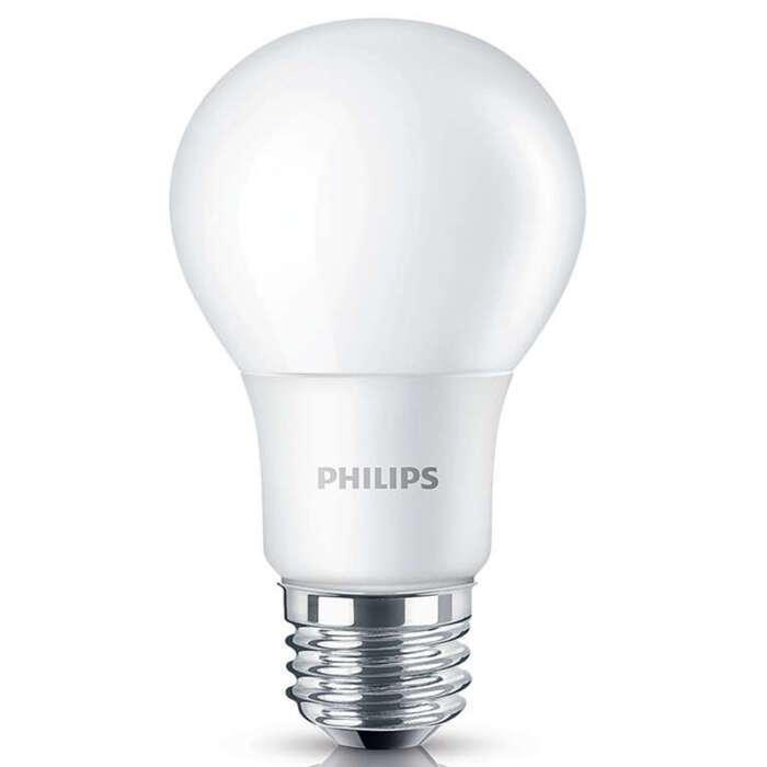 LED лампа Philips ESS Bulb 10W E27 3000K 230V A60