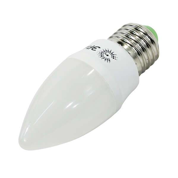 Светодиодная лампа ЭРА ECO LED B35-6W-840-E27