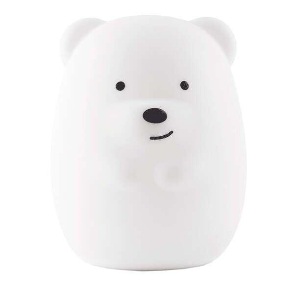 Портативный ночник Rombica LED Bear