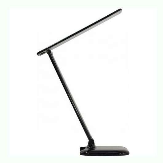 Настольный светильник ЭРА NLED-462-10W-BK (черный)