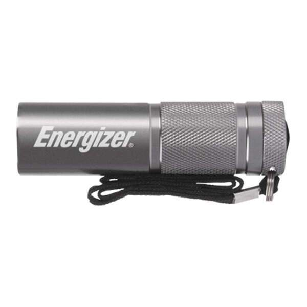 Фонарь Energizer LED Metal Light 3AAA