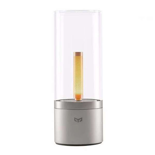 Умный светильник Xiaomi Yeelight Atmosphere Lamp (Silver)