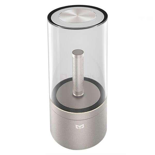 Умный светильник Xiaomi Yeelight Atmosphere Lamp (Silver)