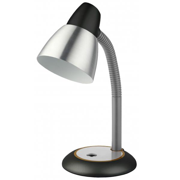 Настольный светильник Эра N-115-E27-40W-BK