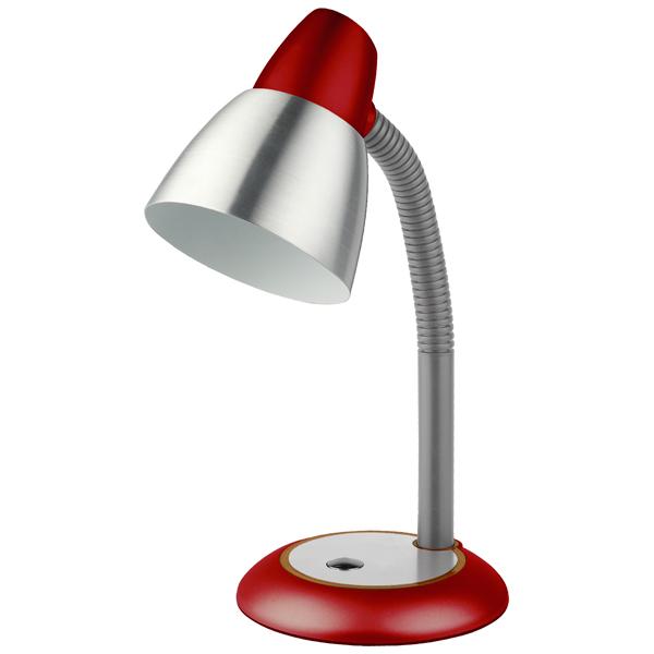Настольный светильник Эра N-115-E27-40W-R