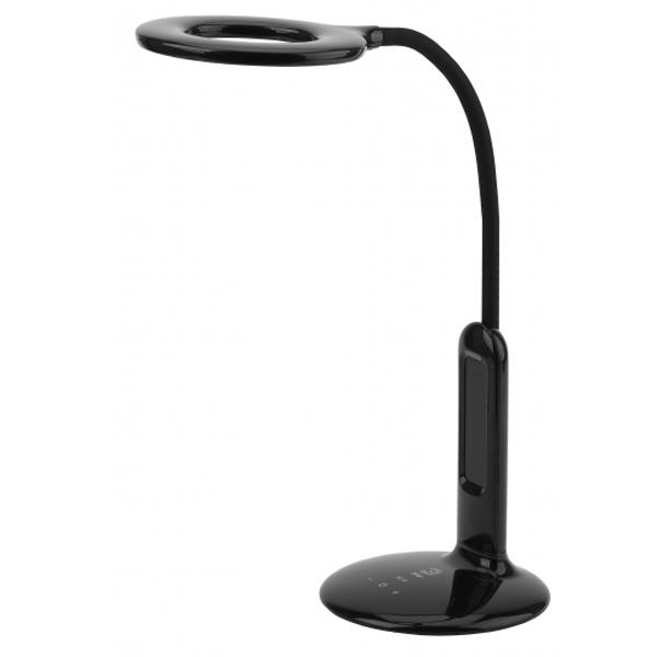 Настольный светильник ЭРА NLED-476-10W-BK