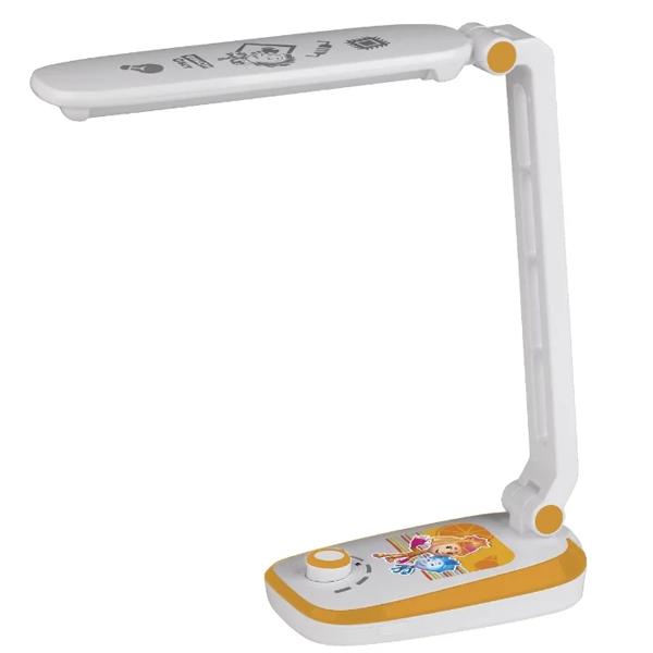 Настольный светильник Эра NLED-425-4W-OR