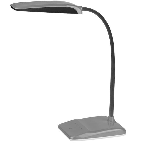 Настольный светильник Эра NLED-447-9W-S