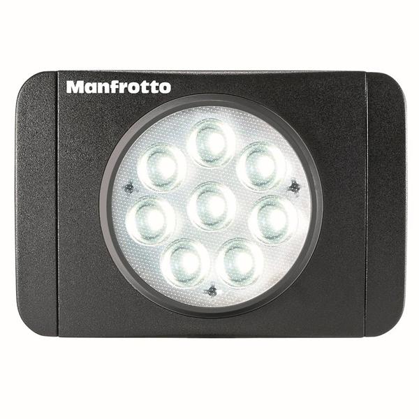 Cветильник Manfrotto MLUMIEMU-BK
