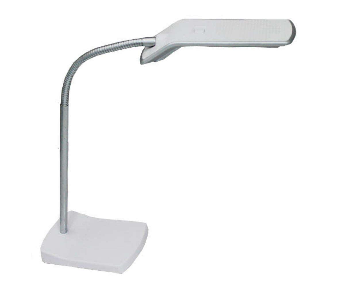 Настольная лампа Elenberg LED-407 White