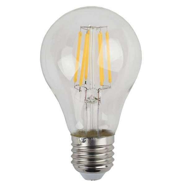 Лампа светодиодная ЭРА F-LED Р45-5w-840-E27