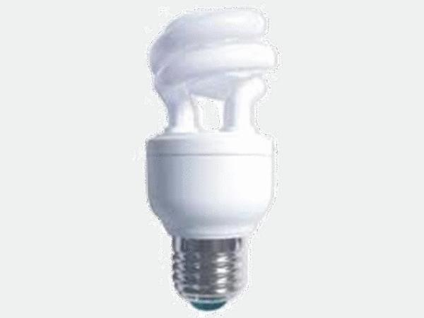 Энергосберегающая лампа Panasonic EFD8E27HDE14M