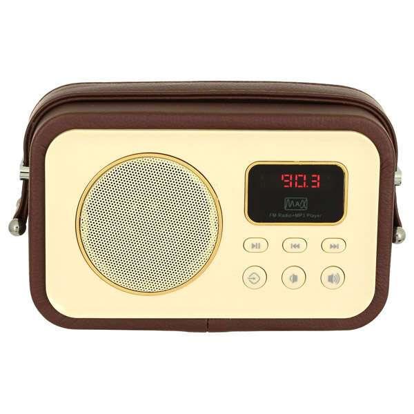 Радиоприемник MAX MR 320