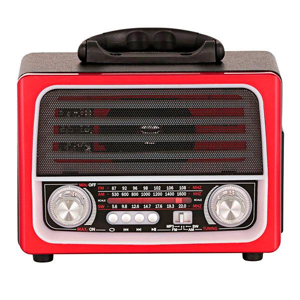 Портативный радиоприемник MAX MR-390