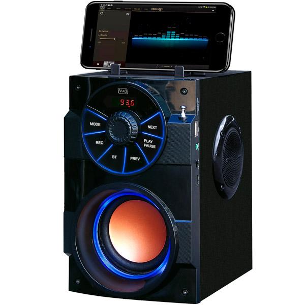 Портативная аудио система MAX MR-430