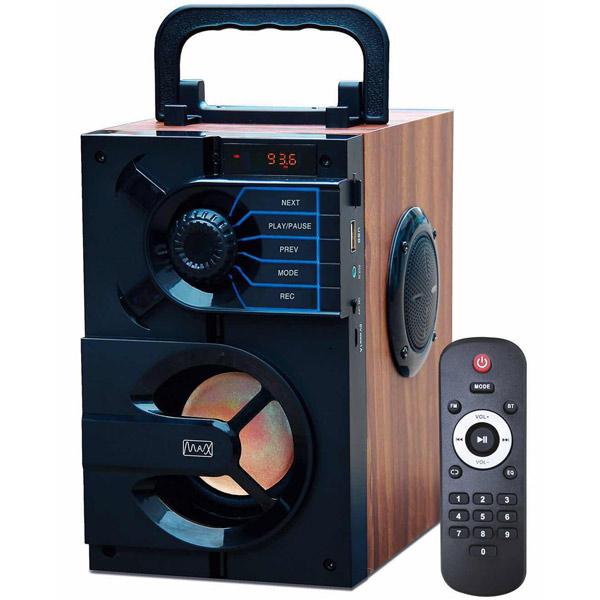 Портативная аудио система MAX MR-440