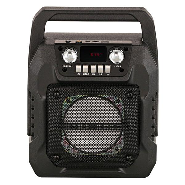Портативная аудио система MAX MR-371