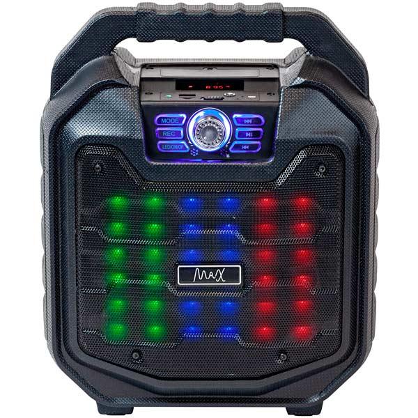 Портативная аудио система MAX MR-380