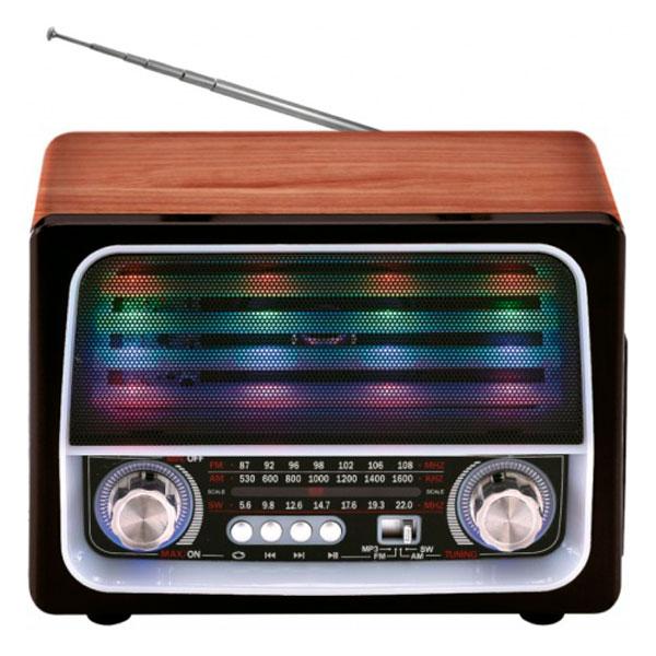Портативный радиоприемник MAX MR-450