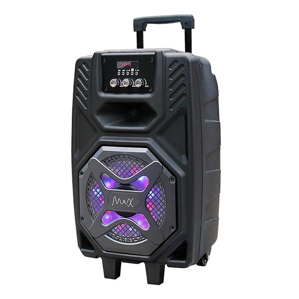 Портативная акустическая система Мax Q-82