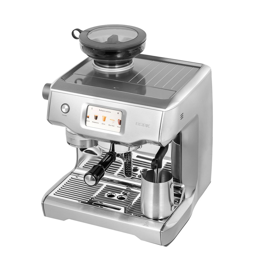 Кофейная станция Bork C807