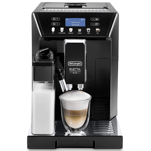 Кофемашина Delonghi EСAM 46.860