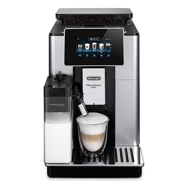 Кофемашина Delonghi EСAM 610.55