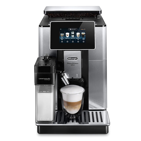 Кофемашина Delonghi EСAM 610.74
