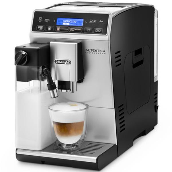 Кофемашина Delonghi ETAM 29.660